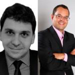 Henrique Correia e Paulo Henrique Martinucci Boldrin